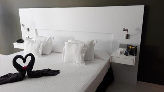 Pokój w hotelu Romantic Fantasia Suites