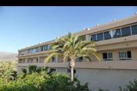 Hotel SBH Jandia Resort - Teren hotelu SBH Jandia Resort