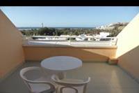 Hotel SBH Jandia Resort - Balkon w hotelu SBH Jandia Resort