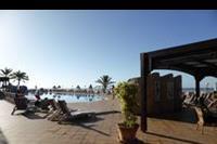Hotel SBH Jandia Resort - Basen w hotelu SBH Jandia Resort