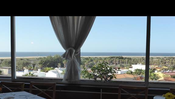 Restauracja w hotelu SBH Jandia Resort