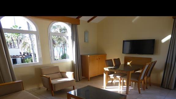 Apartament w hotelu Barcelo Castillo Beach Resort