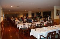 Hotel Madeira Panoramico - restauracja