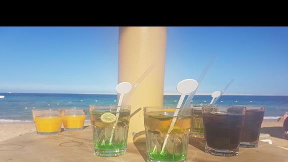 Drinki na plazy