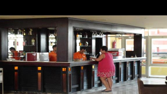 El Malikia Resort Abu Dabbab - bar
