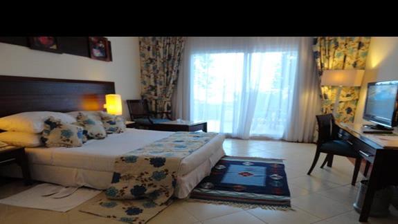 Concorde Moreen Beach Resort & Spa - pokój rodzinny