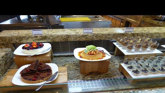Restauracja w hotelu Amwaj Rotana Jumeirah Beach