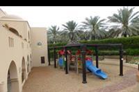 Hotel Miramar Al Aqah Beach Resort - Plac zabaw w hotelu Miramar Al Aqah Beach Resort