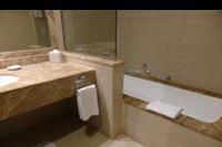 Hotel Miramar Al Aqah Beach Resort - Łazienka w hotelu Miramar Al Aqah Beach Resort
