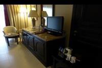Hotel Miramar Al Aqah Beach Resort - Pokój w hotelu Miramar Al Aqah Beach Resort
