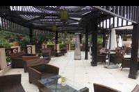 Hotel Miramar Al Aqah Beach Resort - Bar w hotelu Miramar Al Aqah Beach Resort