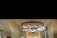 Hotel Miramar Al Aqah Beach Resort - Lobby w hotelu Miramar Al Aqah Beach Resort