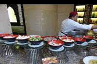 Hotel Miramar Al Aqah Beach Resort - Restauracja w hotelu Miramar Al Aqah Beach Resort