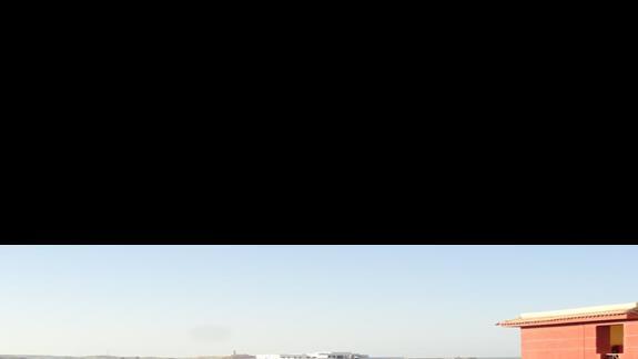 Royal Tulip Beach Resort - plac zabaw dla dzieci