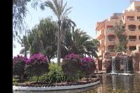 Hotel Elba Sara Beach Golf Resort - Obok hotelu