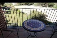 Hotel Il Parco Degli Ulivi - Il Parco Degli Ulivi - balkon w pokoju