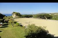 Hotel Il Parco Degli Ulivi - Il Parco Degli Ulivi - wybieg dla koni