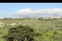Hotel Il Parco Degli Ulivi - Il Parco Degli Ulivi - widok na wzgórza