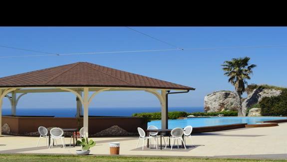 Il Parco Degli Ulivi - bar przy basenie