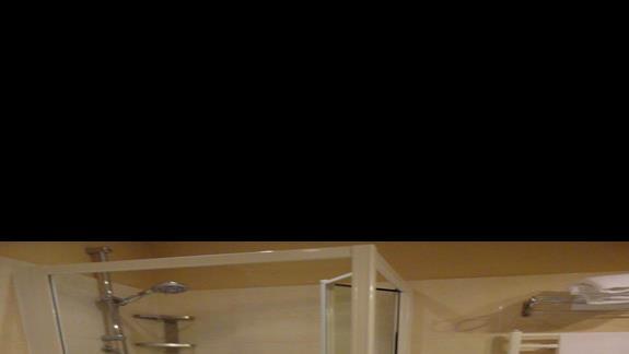 Il Parco Degli Ulivi - łazienka