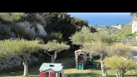 Il Parco Degli Ulivi - plac zabaw