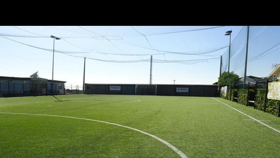 Il Parco Degli Ulivi - boisko do piłki nożnej