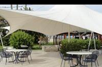 Hotel Le Dune Beach Club - Le Dune Beach Club - stoliki przy barze