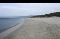 Hotel Le Dune Beach Club - Le Dune Beach Club - plaża
