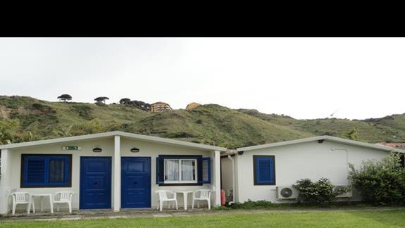 Le Dune Beach Club - domki