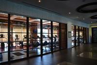 Hotel Rixos Premium - Siłownia