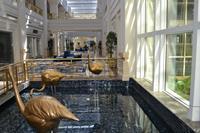 Hotel Rixos Premium - Hol hotelowy