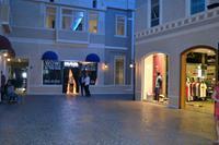 Hotel Rixos Premium - Aleja ze sklepami