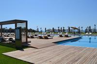 Hotel Rixos Premium - Teren basenowy