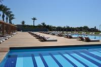 Hotel Rixos Premium - Basen
