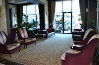 Hotel Susesi Luxury Resort - Hol hotelowy