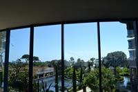 Hotel Susesi Luxury Resort - Widok z holu hotelowego