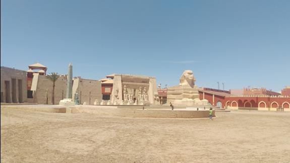 cudowny amfiteatr