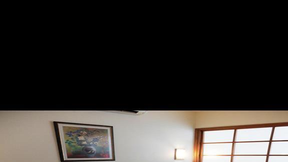 pokój rodzinny  w hotelu Belvedere Imperial