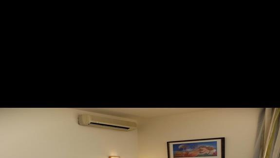 pokój standardowy w hotelu Belvedere Imperial