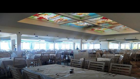 restauracja w hotelu Belvedere Royal