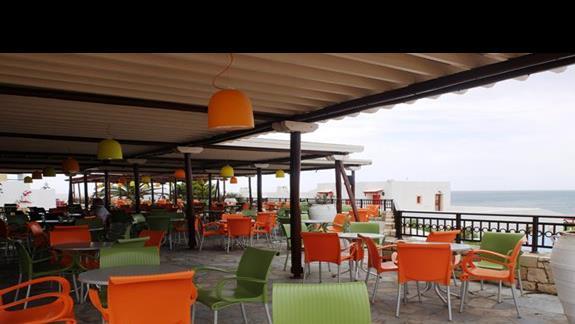 restauracja hotelu Aldemar Cretan Village