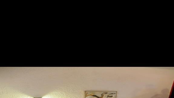 pokój przed remontem w hotelu Aldemar Cretan Village
