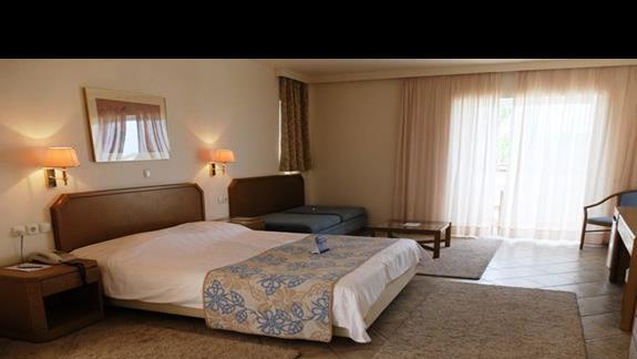 pokój rodzinny w hotelu Iberostar Creta Panorama