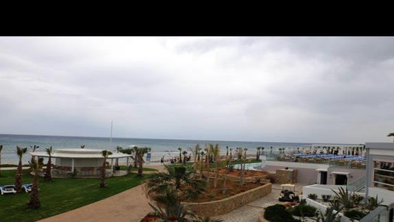otoczenie w hotelu Lyttos Beach