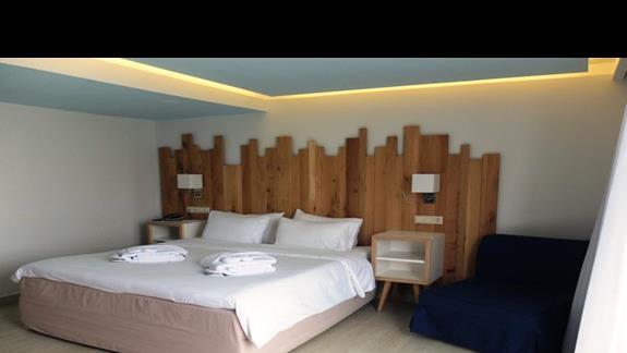 pokoj standardowy w hotelu Lyttos Beach