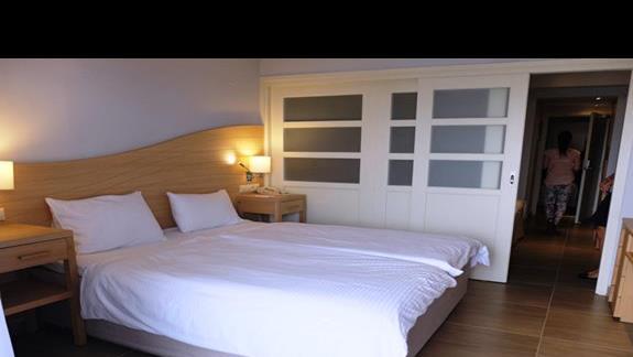 pokój rodzinny w hotelu Lyttos Beach