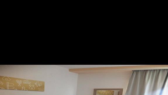 apartament w hotelu Meropi