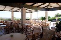 Hotel Semiramis Village - restauracja na tarasie w hotelu Semiramis Village