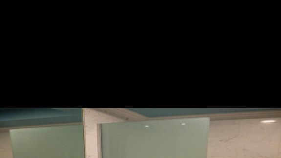 łazienka w pokoju standardowym w  hotelu Star Beach Village