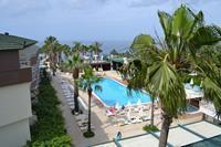 Hotel Galeri Resort - Basen w hotelu Galeri Resort